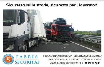 sicurezza strada